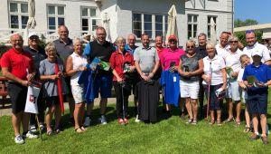 sønderjyllands golfklub proshop